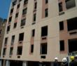 architectural precast steel panels